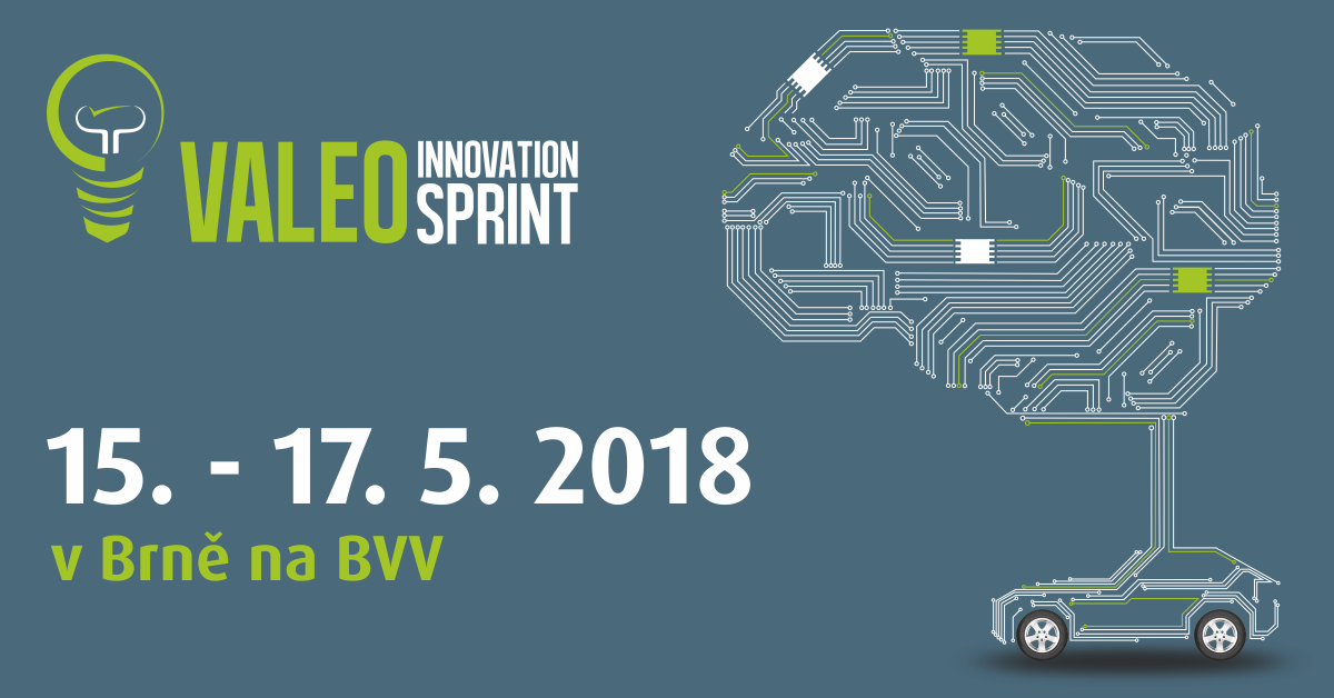 Valeo Innovation Sprint